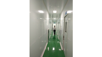 Thi công xưởng mỹ phẩm - Nhận tư vấn thiết kế thi công xưởng sản xuất mỹ phẩm theo tiêu chuẩn cGMP