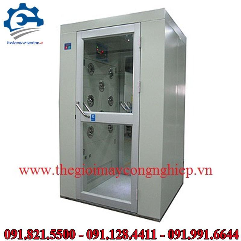 Air shower – Buồng tắm khí, buồng thổi khí dùng cho phòng sạch