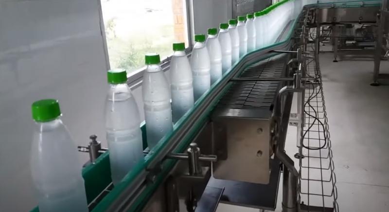 Dây chuyền sản xuất nước giải khát mini – Hệ thống máy chế biến nước giải khát từ thiên nhiên