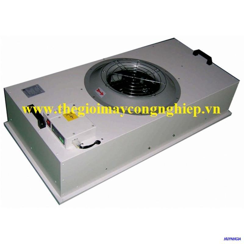FFU – Hộp lọc khí FFU, hộp lọc khí phòng sạch FFU