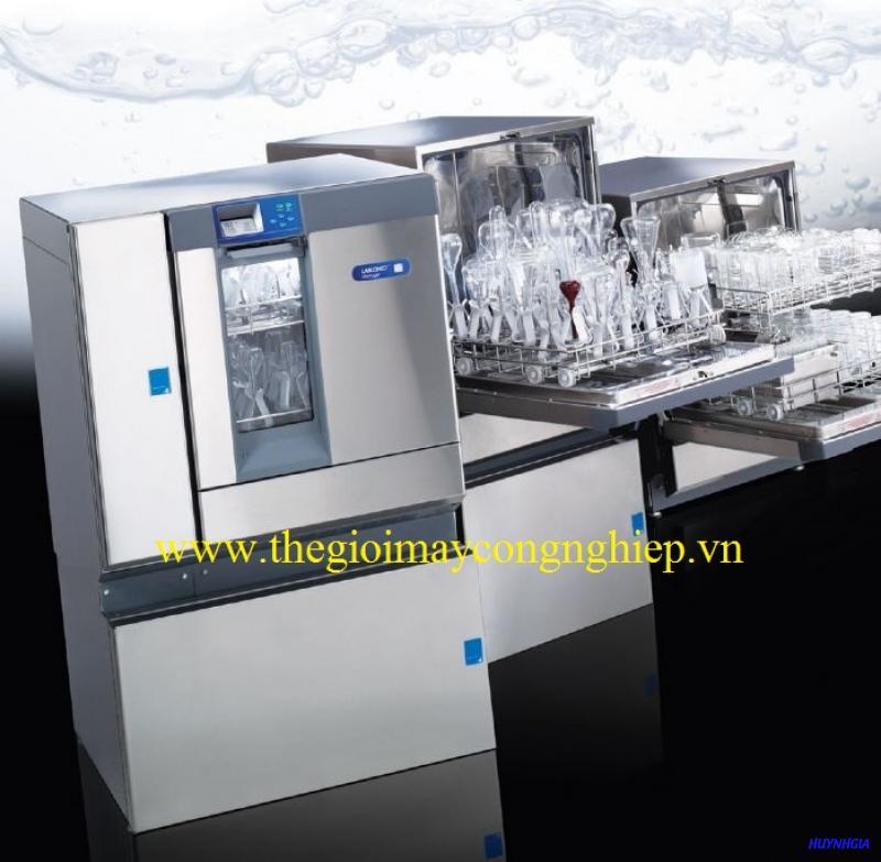 Máy rửa và sấy khô dụng cụ phòng thí nghiệm – máy rửa thiết bị phòng thí nghiệm tự động