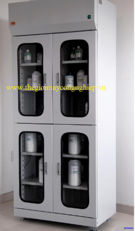 Tủ đựng hóa chất – Tủ đựng hóa chất phòng thí nghiệm